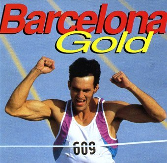 Various Artists Barcelona Gold