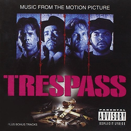 Trespass (pa Version) Soundtrack