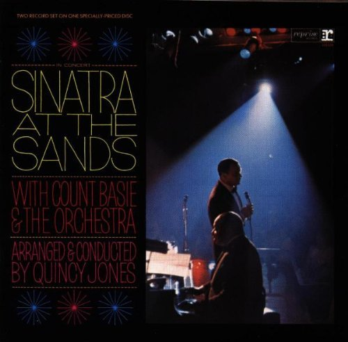 Sinatra Basie Sinatra At The Sands