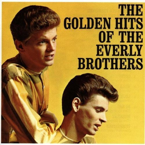 Everly Brothers Golden Hits