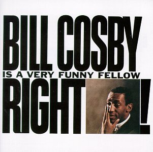 Bill Cosby Is A Very Funny Fellow Right?