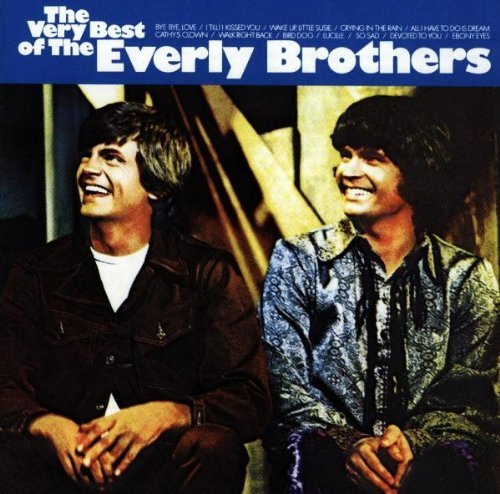 Everly Brothers Very Best Of Everly Brothers