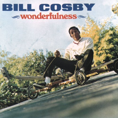 Cosby Bill Wonderfulness