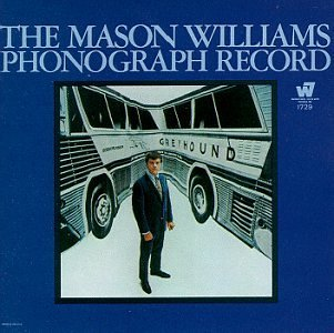Williams Mason Phonograph Record