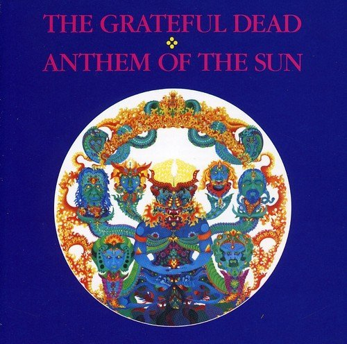 Grateful Dead Anthem Of The Sun