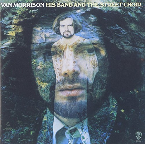 Van Morrison His Band & Street Choir