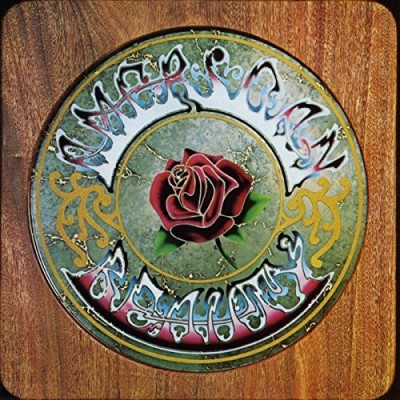 Grateful Dead American Beauty