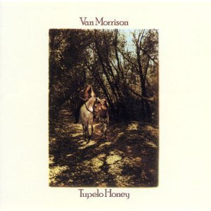 Van Morrison Tupelo Honey