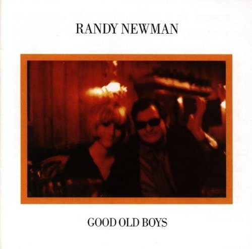 Newman Randy Good Old Boys