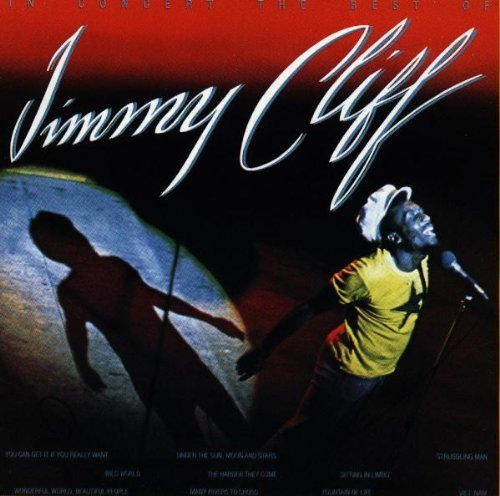 Jimmy Cliff In Concert Best Of