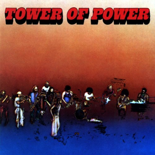 Tower Of Power Tower Of Power Tower Of Power