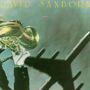 David Sanborn Taking Off