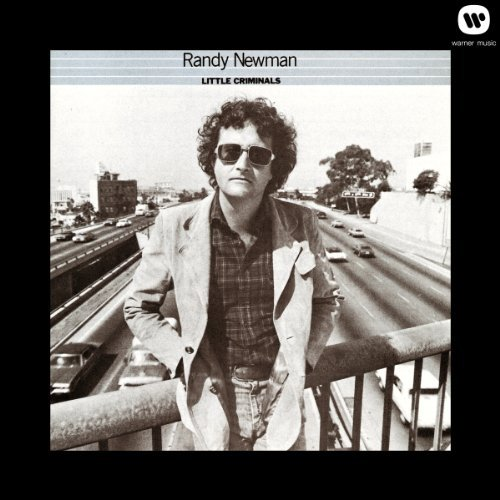 Newman Randy Little Criminals
