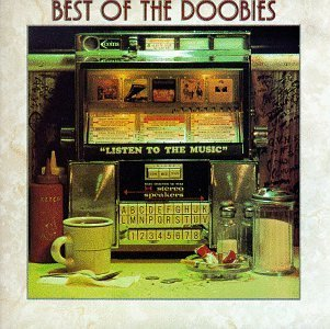 Doobie Brothers Best Of Doobies