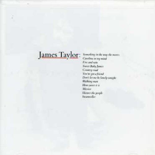 Taylor James Greatest Hits
