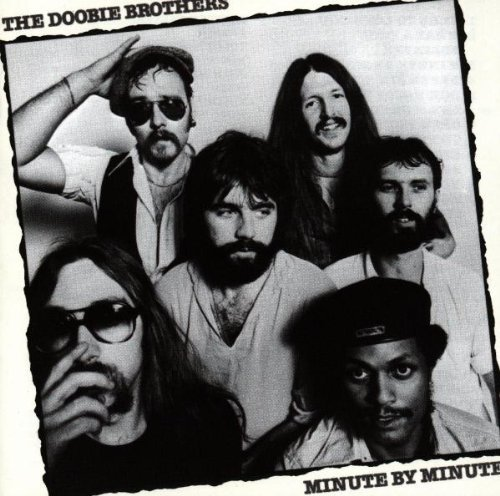 Doobie Brothers Minute By Minute