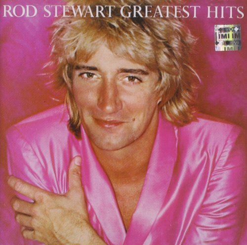 Stewart Rod Greatest Hits