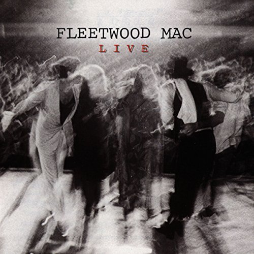 Fleetwood Mac Live 2 CD Set