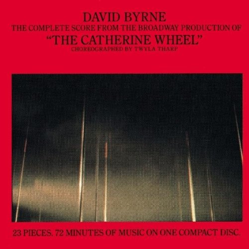 David Byrne Catherine Wheel