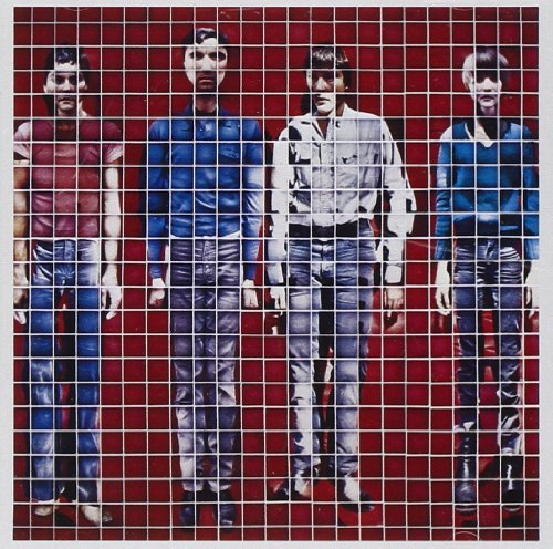 Talking Heads More Songs About Buildings & F