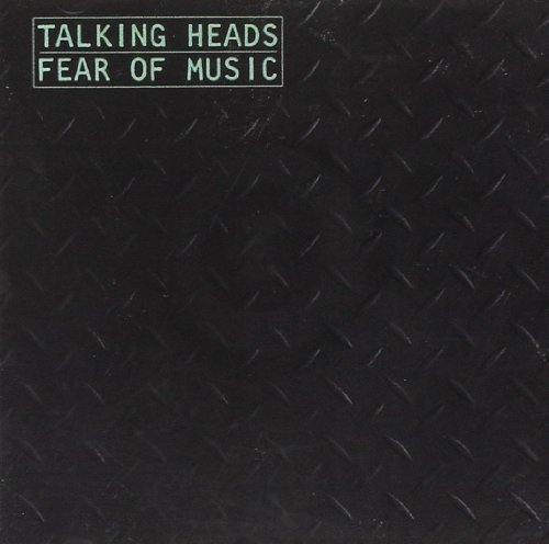 Talking Heads Fear Of Music
