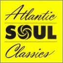 Atlantic Soul Classics Atlantic Soul Classics Sam & Dave Redding Franklin Coasters Drifters Pickett