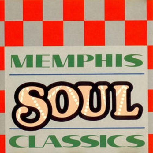 Memphis Soul Classics Memphis Soul Classics Redding Sam & David Floyd King Box Top Staple Singers Thomas