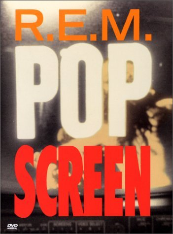 R.E.M. Pop Screen