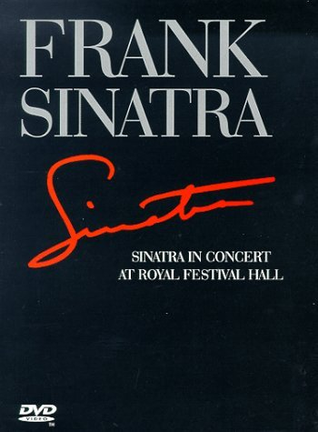 Frank Sinatra In Concert At Royal Festival H