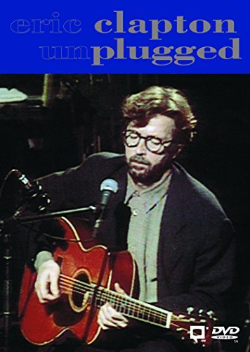 Eric Clapton Unplugged Unplugged