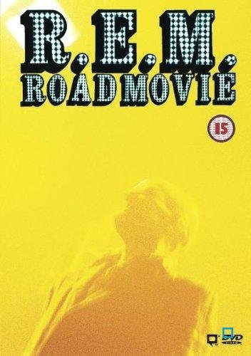 R.E.M. Road Movie
