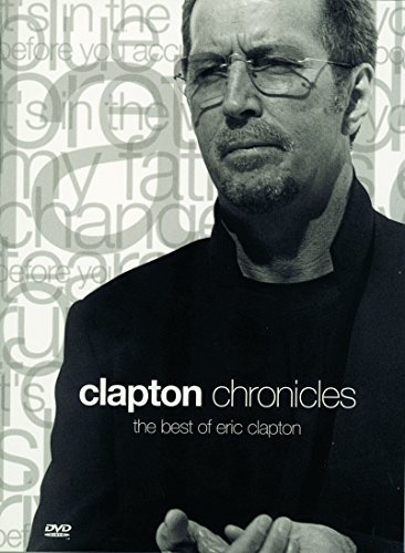 Eric Clapton 1981 99 Best Of Eric Clapton Ntsc (0)