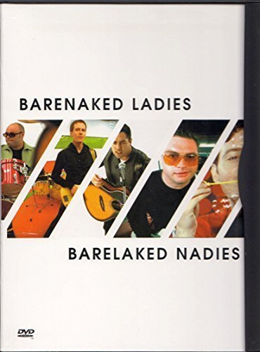 Barenaked Ladies Barelaked Nadies