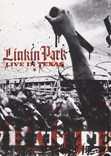 Linkin Park Live In Texas 2 DVD