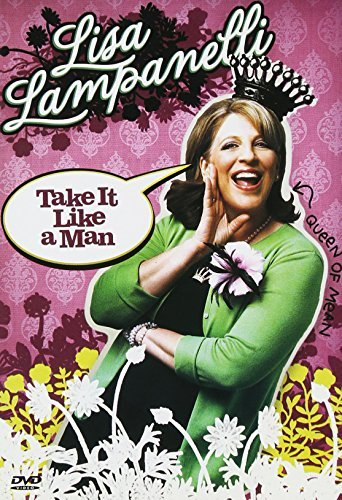 Lisa Lampanelli Take It Like A Man Explicit