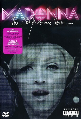Madonna Confessions Tour Explicit Version