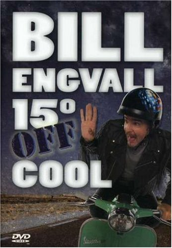 Bill Engvall 15 Degrees Off Cool