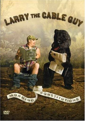 Larry The Cable Guy Morning Constitutions Nr