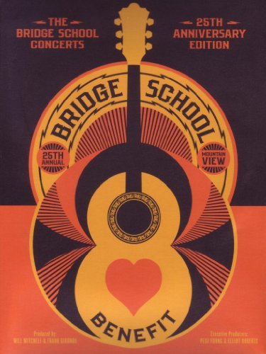 Bridge School Concerts 25th An Bridge School Concerts 25th An Nr 3 DVD