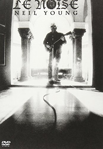 Neil Young Le Noise (dvd) Import Eu Le Noise (dvd)