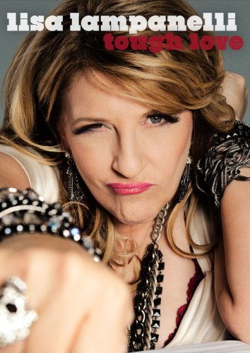 Tough Love Lampanelli Lisa Explicit Version