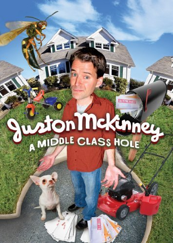 Middle Class Hole Mckinney Juston