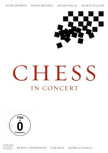 Chess In Concert Live From Ro Chess In Concert Live From Ro
