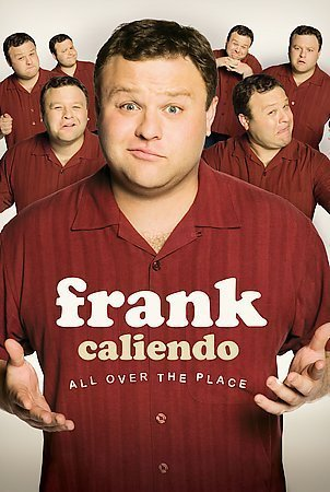 Frank Caliendo All Over The Place Nr