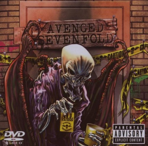 Avenged Sevenfold All Excess Explicit Version