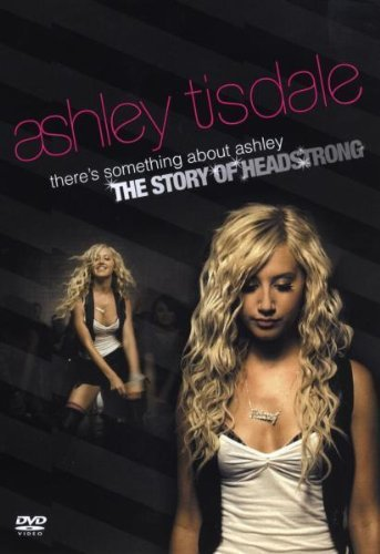 Ashley Tisdale There's Something About Ashley There's Something About Ashley
