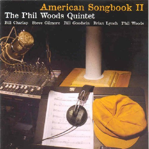 Phil Quintet Woods Vol. 2 American Songbook