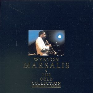 Wynton Marsalis Gold Collection