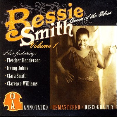 Bessie Smith Queen Of The Blues