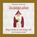 Crosby Cole Holiday Album